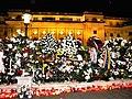 Bucuresti, Romania. PALATUL REGAL (Funerariile Regelui Mihai al Romaniei) (B-II-m-A-19856).jpg
