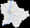 Budapest Metro Lines.SVG