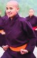 Buddhist Nun at practice, Kung Fu Nuns of the Drukpa Order (cropped).jpg