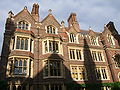 Building at Lincoln's Inn - 20090805.jpg