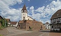 Bundenthal-Katholische Pfarrkirche St. Peter und Paul-12-2019-gje.jpg