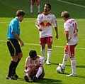 Bundesliga RBS-SV Mattersburg(31.7.2011)91.jpg
