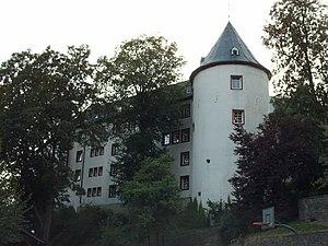 Lennestadt - Bilstein Castle