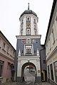 Burgau Blockhausturm 1733.JPG