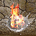 Burning Splash over Dried Mud.jpg