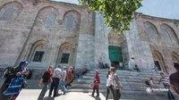 File:Bursa Ulucamii (Grand Mosque) Timelapse.webm