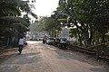 Bus Terminus Area - Ramchandrapur-Baduria Road and Baduria-Berachampa Road Junction - Baduria - North 24 Parganas 2016-12-31 2379.JPG
