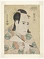 Busteportret van Ichikawa Yaozo III-Rijksmuseum RP-P-1956-590.jpeg