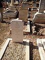Butler, Joseph Eric Zionsfriedhof Jerusalem.jpg