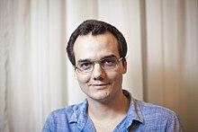 By Carlos Barretta stk 001935 (11015974963).jpg: http://en.wikipedia.org/wiki/Wagner_Moura