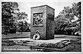 Bytom park soldiers monument.jpg