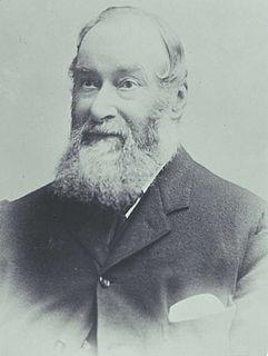 Charles Henry Grant Australian politician