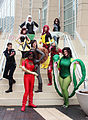 C2E2 2013 - Marvelous ladies (8689996903).jpg
