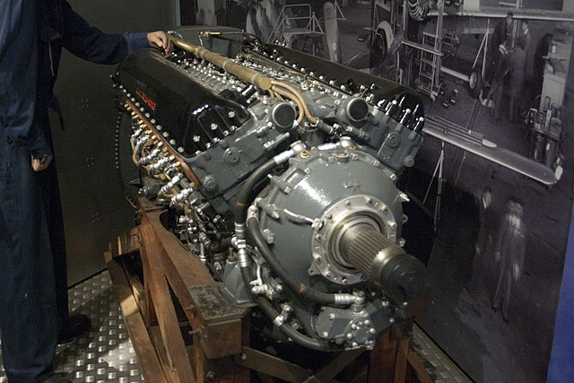 Avro Tudor 640px-CAC_Mk_102_Merlin_engine_at_the_RAAF_Museum