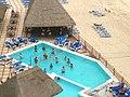 CANCUN - Mexico (Hotel Hotetur Beach Paradise) - panoramio - MARELBU (8).jpg