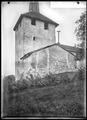 CH-NB - Trélex, Eglise, vue partielle - Collection Max van Berchem - EAD-7561.tif