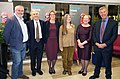 CILIP Honorary Fellows and Mentor of the Year 2017 - Photo by Rolf Marriott.jpg