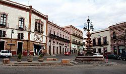 Zacatecas Zacatecas Wikipedia La Enciclopedia Libre