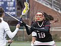 CNU Christopher Newport Univ. Captains Frostburg State Bobcats Maryland Lacrosse NCAA (16354791754).jpg