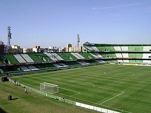 Coritiba Foot Ball Club - Estádio Couto Pereira