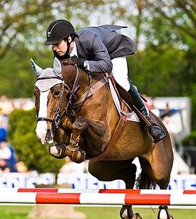 Vincent Voorn equestrian