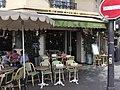 Café Eugène, 49 Boulevard Victor, 75015 Paris, 19 June 2018.jpg