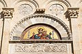 Cagliari Sardinia Duomo Portal Santa Maria.jpg