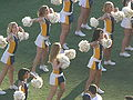 Cal Dance Team at 2008 Big Game 10.JPG