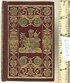 Calendario manual y guia universal de forasteros en Venezuela para el ano 1810 - Upper cover (c150n9).jpg