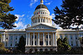 California State Capitol Building, Sacramento, California.jpg