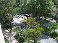 Calle Calasanz cerca a Estación Floresta - panoramio.jpg