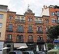 Calle de Toledo nº 122 (Madrid) 02.jpg