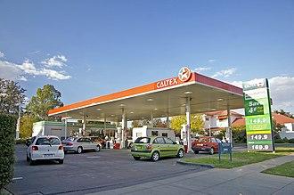 Caltex - Caltex Woolworths Wagga Wagga, New South Wales
