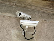 camera surveillance wifi intérieur