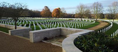 Cambridge American Cemetery 2012-11-25 05.jpg