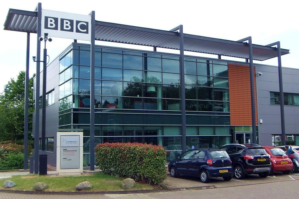 BBC Radio Cambridgeshi...