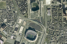 Camden Yards Sports Complex satellite view.png