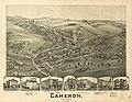 Cameron, West Virginia 1899. LOC 75696676.jpg