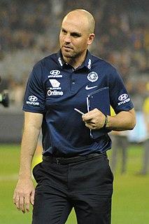 Cameron Bruce Australian rules footballer, born 1979
