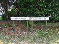 Camlet Way and Beech Hill, Hadley Wood.JPG