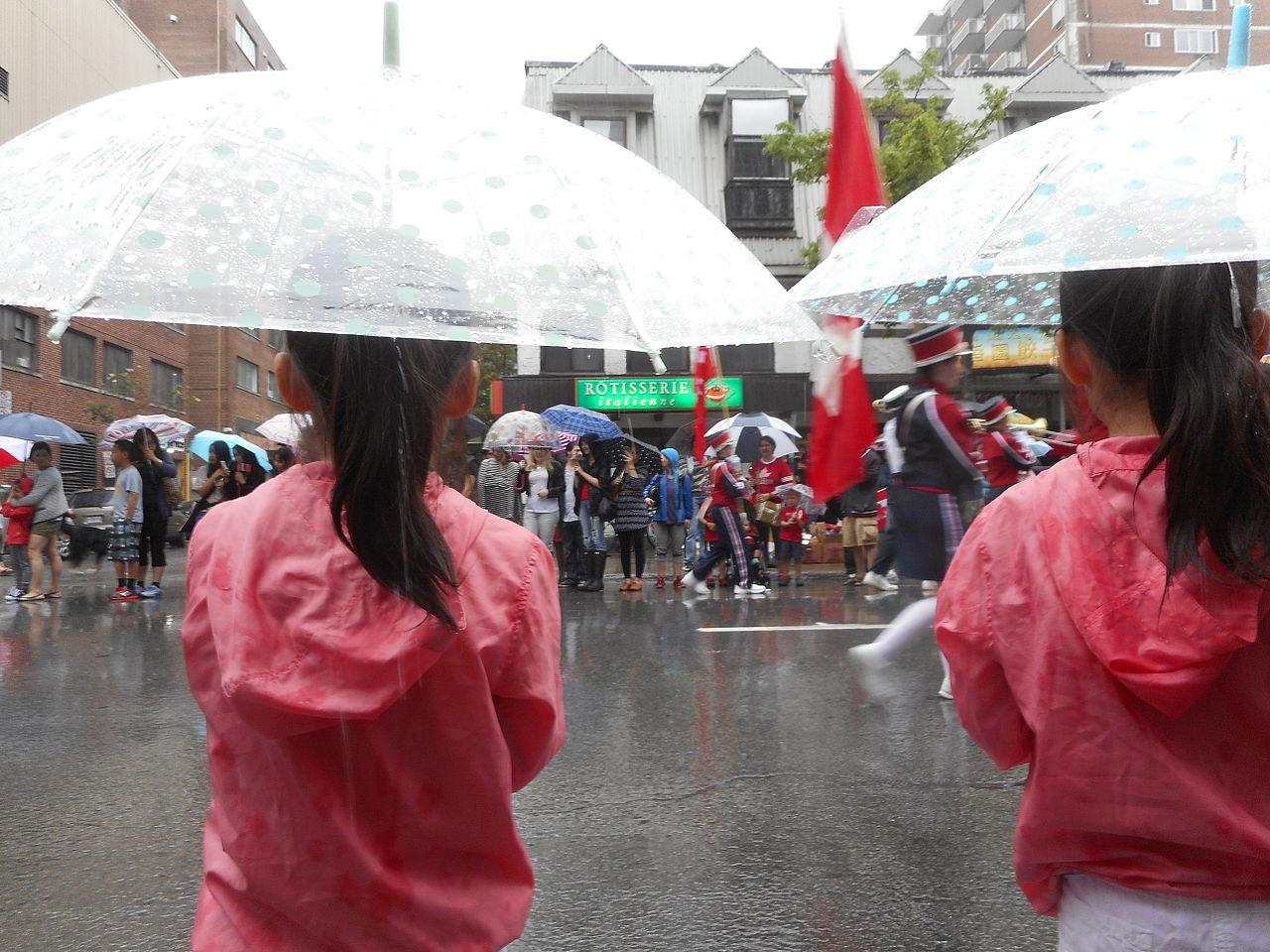 File:Canada Day 2015 on Saint Catherine Street - 229.jpg - Wikimedia