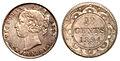 Canada Newfoundland Victoria 10 Cents 1894.jpg