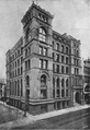 Canadian Bank of Commerce, King and Jordan Streets, from the 1891 Toronto, Here and Now.png
