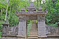 Candi Selogriyo Entrance Steps Hindu Temple of Java Indonesia K 2013.jpg