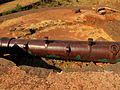 Cannon @ Bidar Fort.jpg