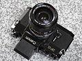 Canon F-1 with Waist Level Finder (4315730878).jpg