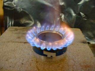 Canstove