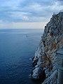 Cape Ai-Todor in Crimea.JPG