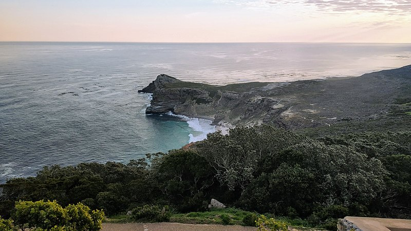 File:Cape of Good Hope in July, 2018 53.jpg