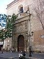 Capilla de la Encarnación del Señor, de la antigua Universidad 001 - Sevilla.jpg